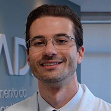 Dr. André Petter Rodrigues