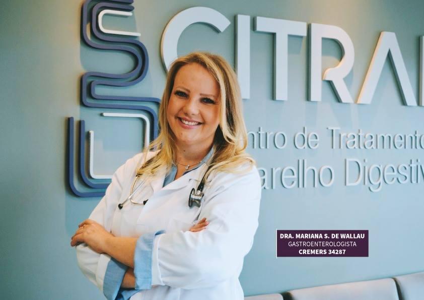Dr. Mariana S. De Wallau